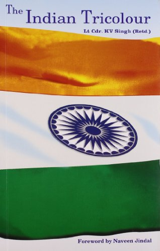 The Indian Tricolour: K.V. Singh