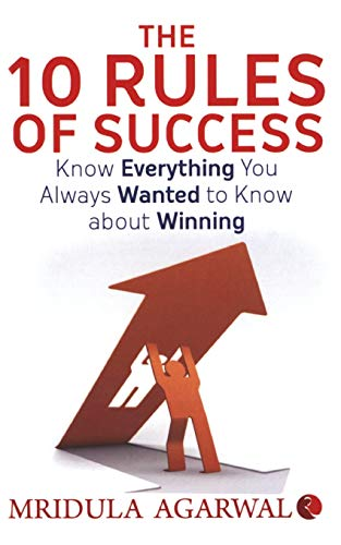 9788129101198: The 10 Rules Of Success