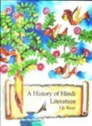 A History of Hindi Literature: F.E. Keay