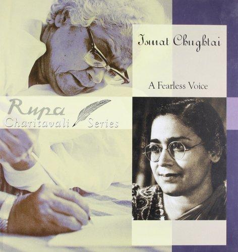 Ismat Chughtai: A Fearless Voice: Manjulaa Negi