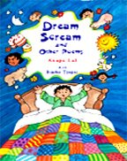 9788129101730: Dream Scream and Other Poems