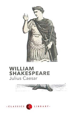 9788129101914: Julius Caesar