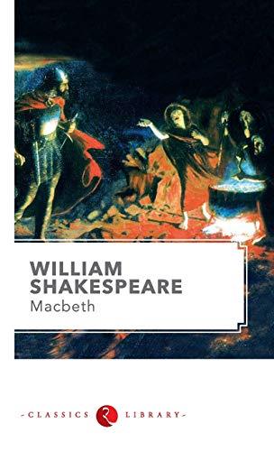 Macbeth by William Shakespeare: Rupa & Co., New Delhi, India ...