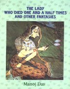 9788129102584: The Lady Who Died One and a Half Times and Other Fantasies
