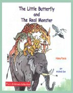 The Little Butterfly and the Real Monster: Pande, Hema