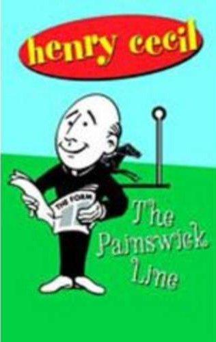 9788129102850: The Painswick Line