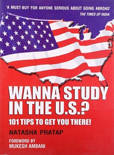 Wanna Study In The U. S. 101: Natasha Pratap
