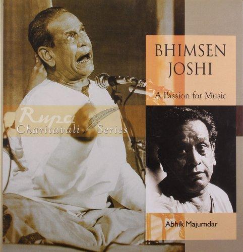 Bhimsen Joshi: Abhik Majumdar