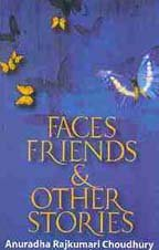 9788129103987: Faces, Friends & Other Stories