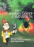 Ruskin Bond Omnibus: Great Crime Stories, True: Ruskin Bond