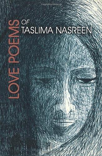 9788129104281: Love Poems of Taslima Nasreen