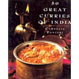 9788129104366: 50 Great Curries of India