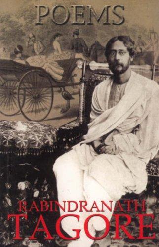 Poems: Rabindranath Tagore