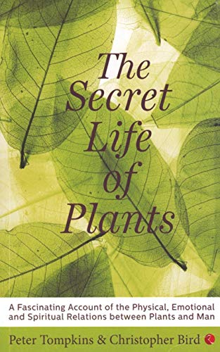 9788129104939: The Secret Life of Plants