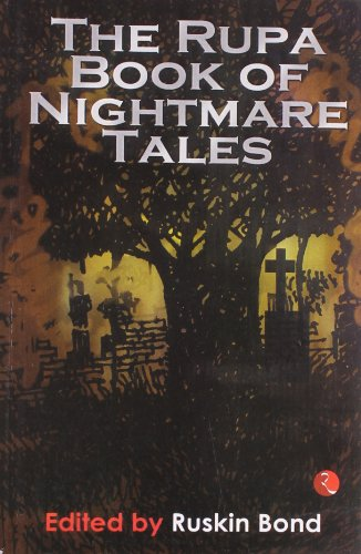 9788129106070: The Rupa Book of Nightmare Tales