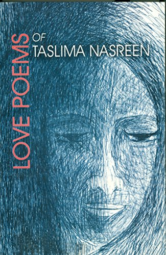 9788129106285: Love Poems of Taslima Nasreen