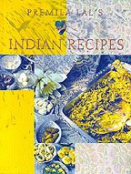 Indian Recipes: Lal, Premila