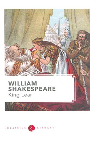 King Lear: William Shakespeare