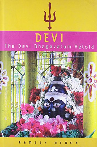 9788129109088: Devi: The Devi Bhagavatam Retold