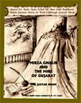 9788129109415: Mirza Ghalib and the Mirs of Gujarat: Mirza Ghalib's Letters Translated by Dr. KC Kanda