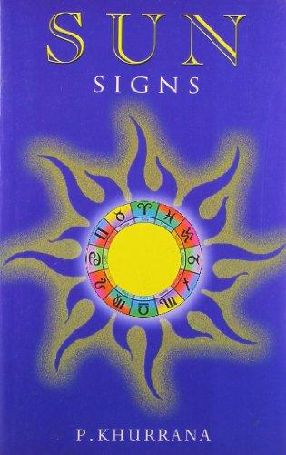 Sun Signs: P. Khurrana