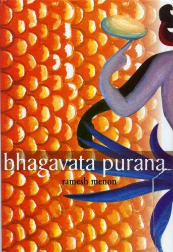 The Bhagavata Purana (Clothbound): Ramesh Menon