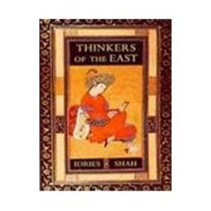 9788129110510: Thinkers Of The East