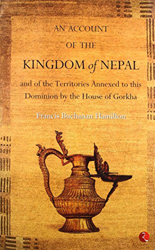 9788129110909: Account of the Kingdom of Nepal, PA
