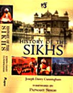 The History of the Sikhs: The Lives: W.L. M?Gregor
