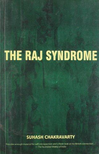 9788129111302: The Raj Syndrome