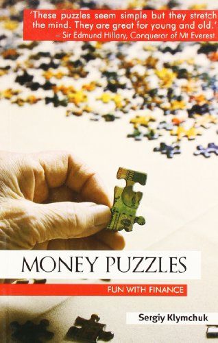 9788129111517: Money Puzzles: Fun with Finance
