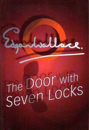 9788129112590: The Door with Seven Locks