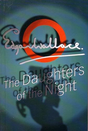 9788129112613: The Daughters of the Night