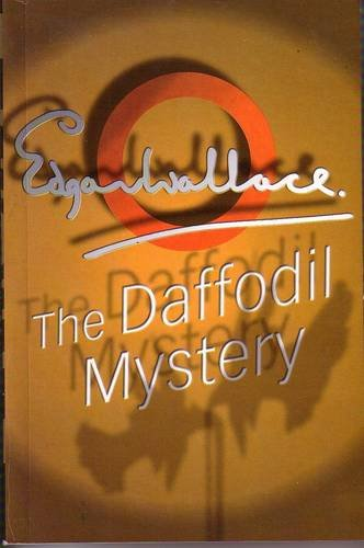 9788129112620: The Daffodil Mystery