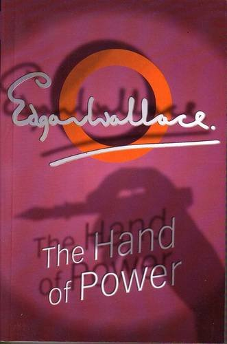 9788129112682: The Hand of Power