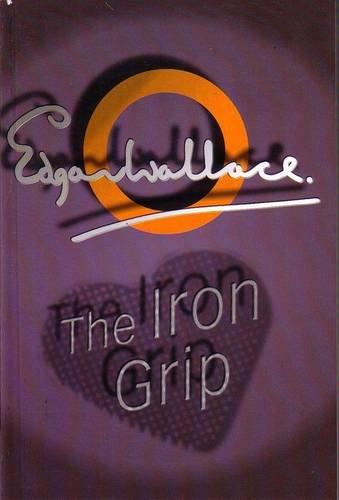 9788129112699: The Iron Grip