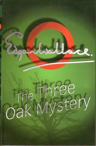 9788129112743: The Three Oak Mystery