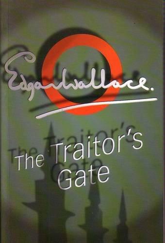 9788129112750: The Traitors Gate