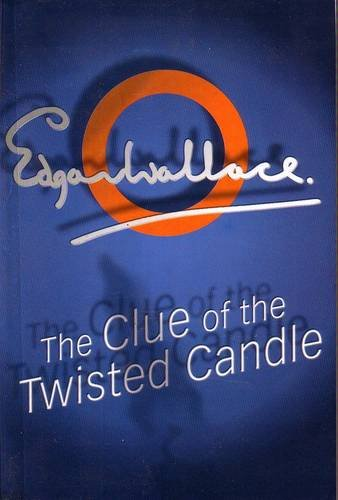 9788129112767: The Clue of the Twisted Candle