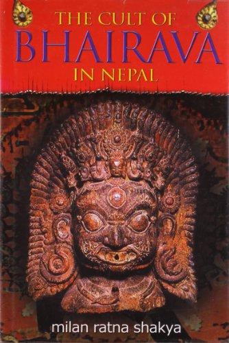 The Cult of Bhairava in Nepal: Milan Ratna Shakya
