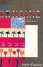 9788129113269: The Konkans: A Novel