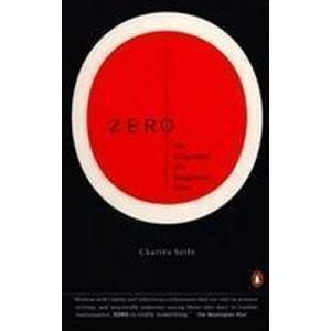 9788129113641: Zero - The Biography of a Dangerous Idea