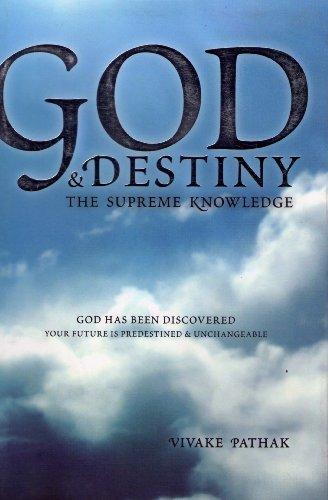 9788129113870: God & Destiny