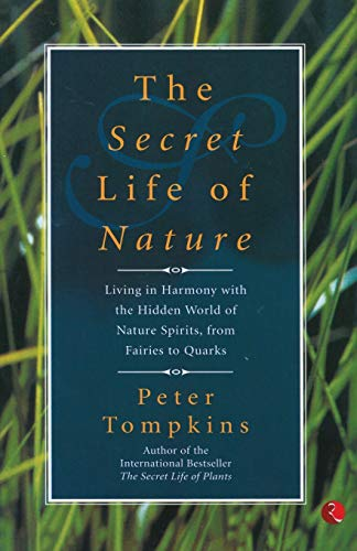 9788129114440: The Secret Life of Nature