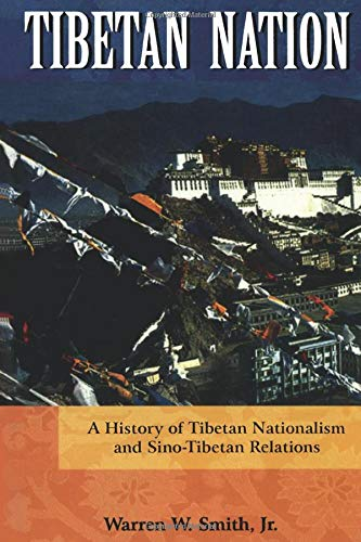 9788129114792: Tibetan Nation: A History of Tibetan Nationalism and Sino-Tibetan Relations