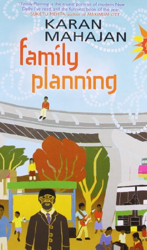 9788129114853: Family Planning