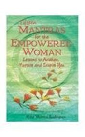 FIFTEEN MANTRAS FOR THE EMPOWERED WOMAN (HB)