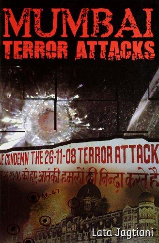 Mumbai Terror Attacks: Lata Jagtiani