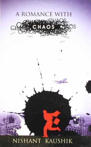 A Romance with Chaos: Nishant Kaushik