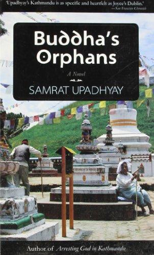 9788129116178: Buddha's Orphans